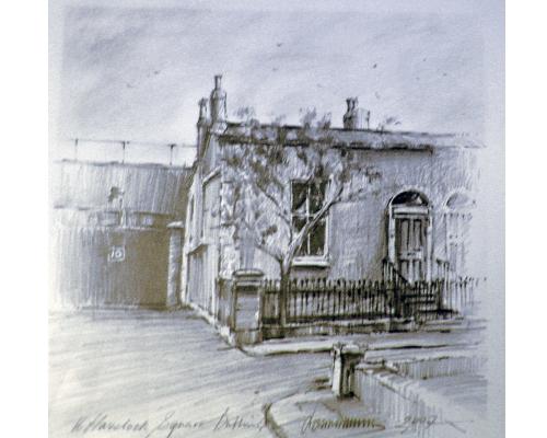 Gate 10 Lansdowne Road