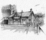 Lansdowne Pavilion