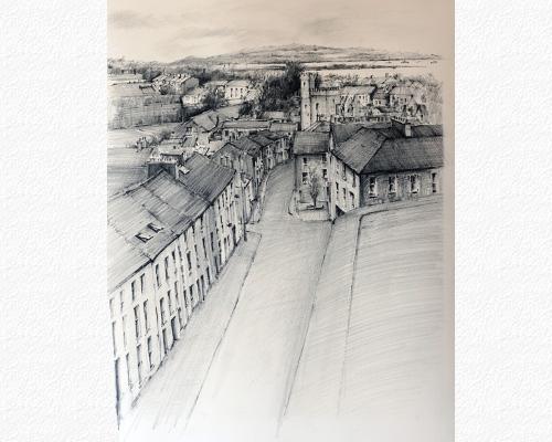 Abbey Street Selskar Abbey