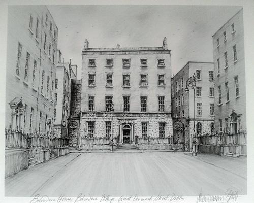 Belvedere College Dublin