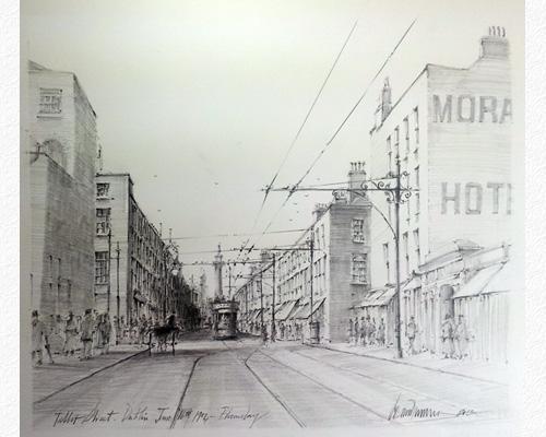 Talbot Street Dublin