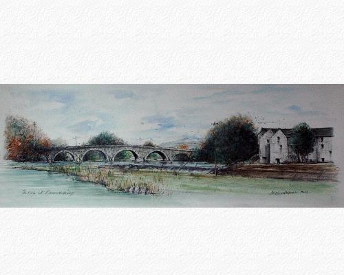 Bennettsbridge Kilkenny