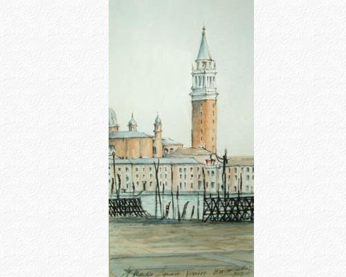 St. Mark's Square Venice