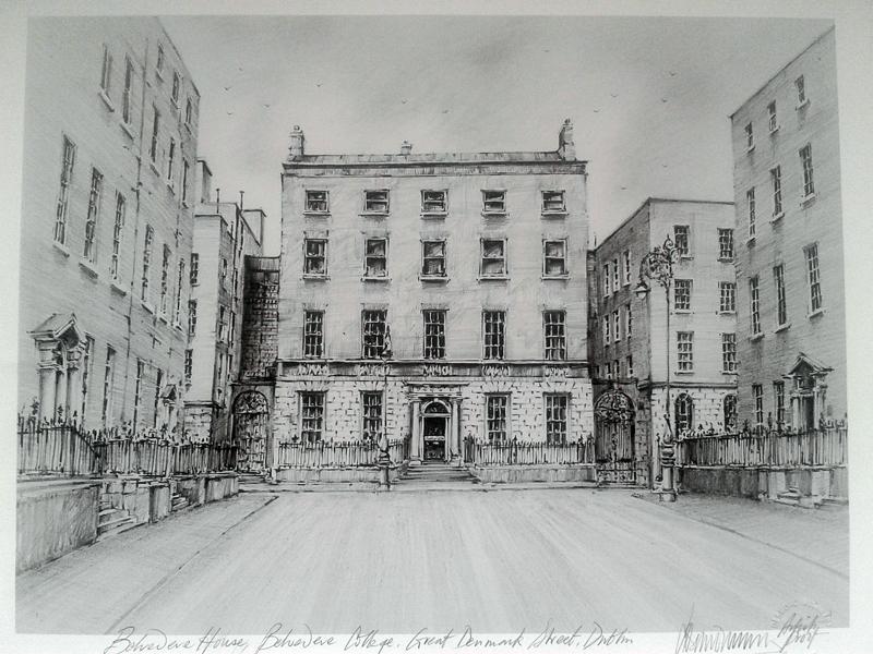 belvedere-college