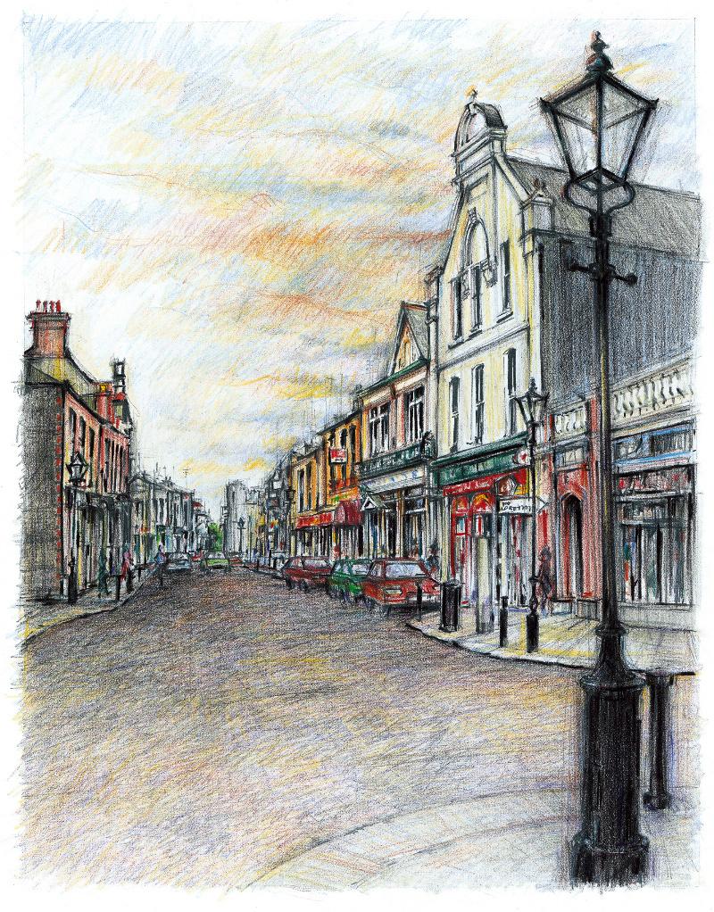 dalkey-village-county-dublin