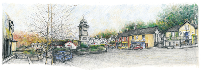 enniskerry-village-wicklow