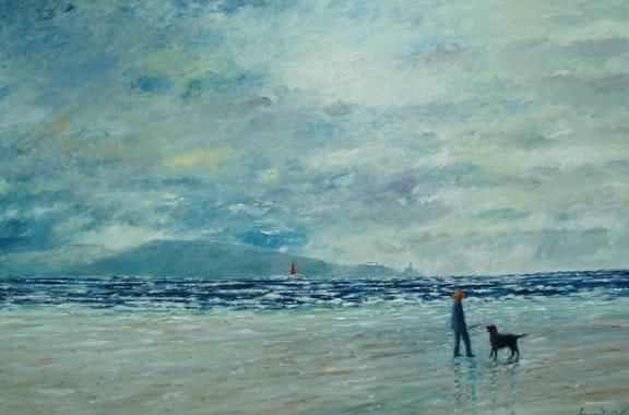 sandymount-strand-painting