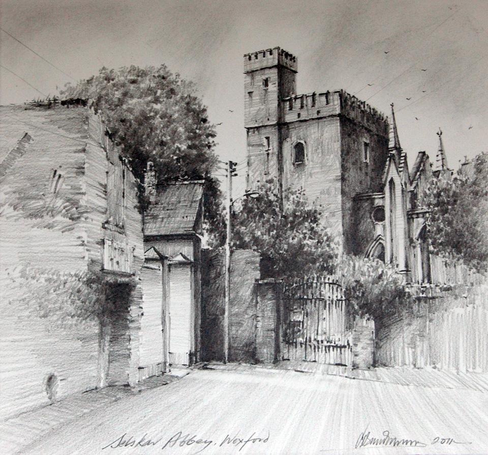 selskar-abbey-wexford-one